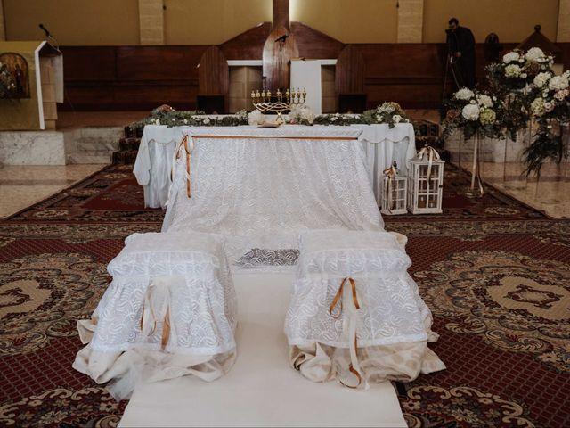Il matrimonio di Mino e Alessia a Brindisi, Brindisi 103