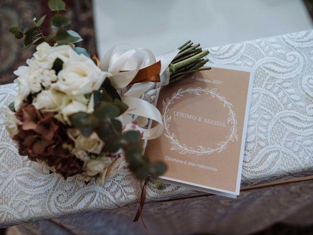 Il matrimonio di Mino e Alessia a Brindisi, Brindisi 104