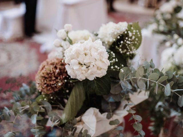 Il matrimonio di Mino e Alessia a Brindisi, Brindisi 105