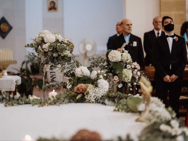 Il matrimonio di Mino e Alessia a Brindisi, Brindisi 106