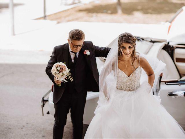 Il matrimonio di Mino e Alessia a Brindisi, Brindisi 107