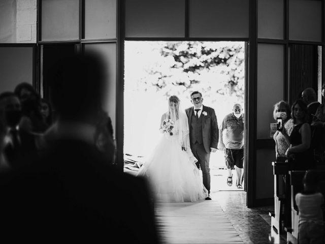 Il matrimonio di Mino e Alessia a Brindisi, Brindisi 109