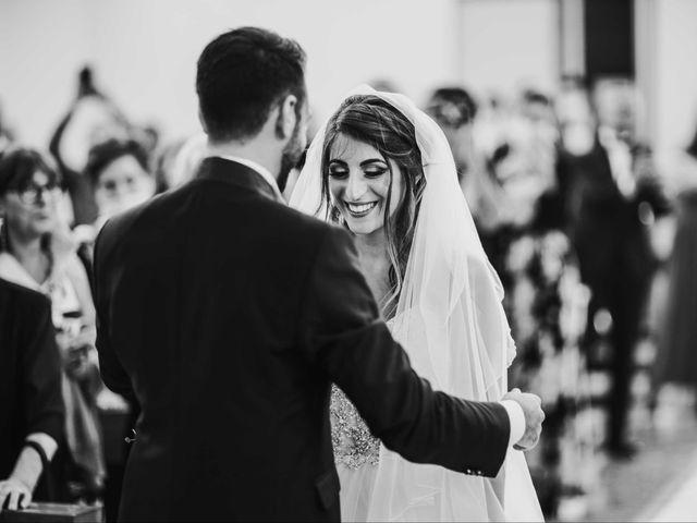 Il matrimonio di Mino e Alessia a Brindisi, Brindisi 112