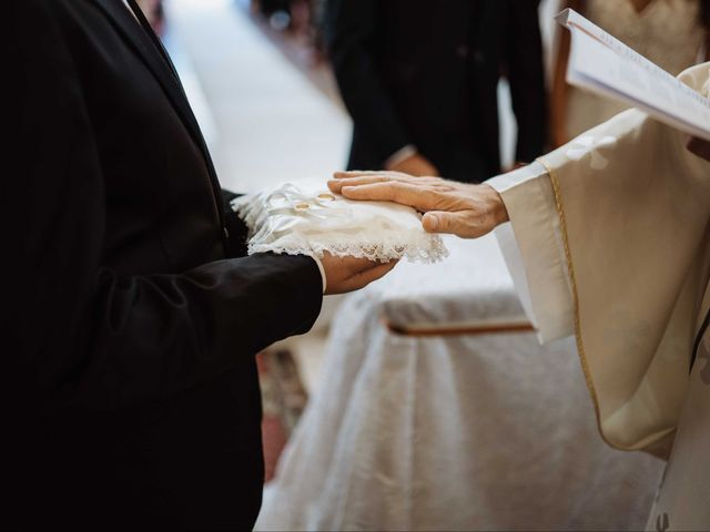 Il matrimonio di Mino e Alessia a Brindisi, Brindisi 117