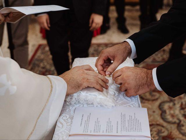 Il matrimonio di Mino e Alessia a Brindisi, Brindisi 118