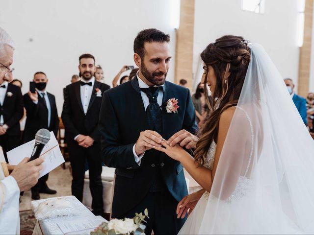Il matrimonio di Mino e Alessia a Brindisi, Brindisi 120