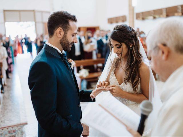 Il matrimonio di Mino e Alessia a Brindisi, Brindisi 121