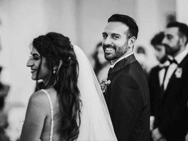 Il matrimonio di Mino e Alessia a Brindisi, Brindisi 122