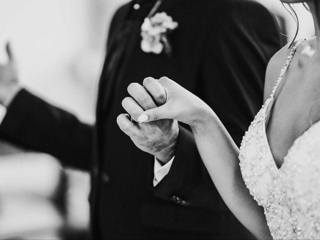 Il matrimonio di Mino e Alessia a Brindisi, Brindisi 123