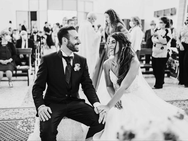 Il matrimonio di Mino e Alessia a Brindisi, Brindisi 125