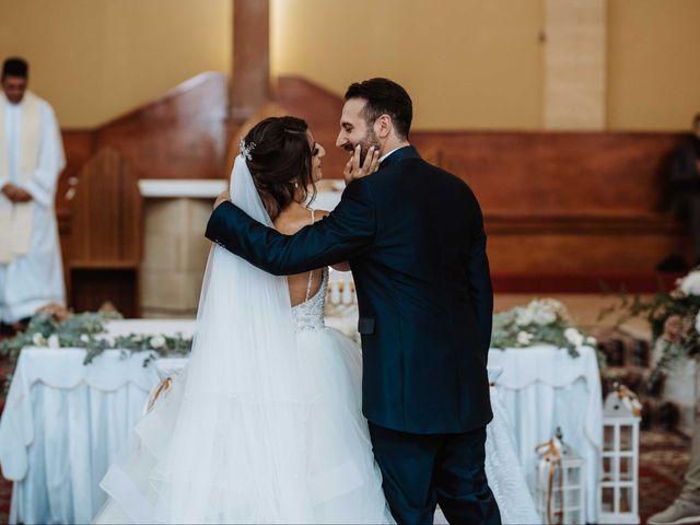 Il matrimonio di Mino e Alessia a Brindisi, Brindisi 127