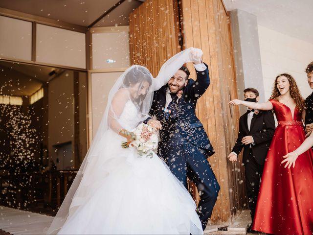 Il matrimonio di Mino e Alessia a Brindisi, Brindisi 130