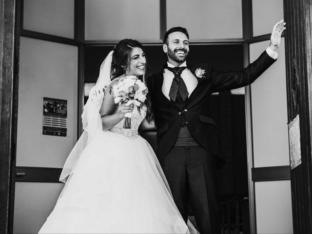 Il matrimonio di Mino e Alessia a Brindisi, Brindisi 131