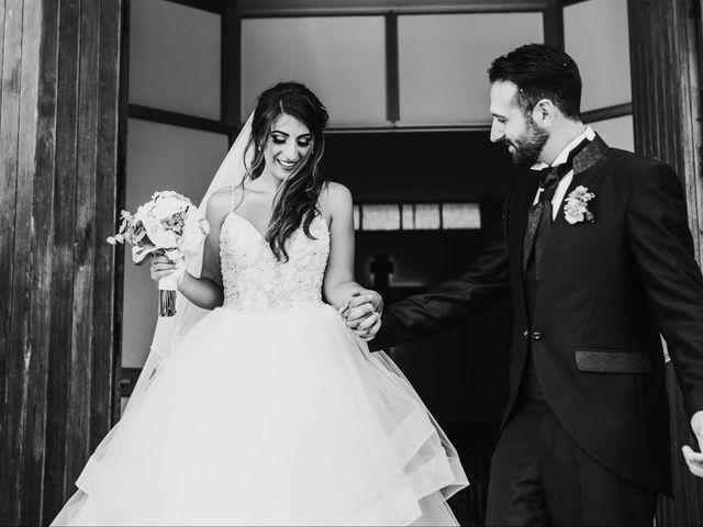 Il matrimonio di Mino e Alessia a Brindisi, Brindisi 132