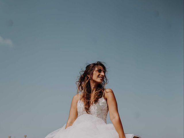 Il matrimonio di Mino e Alessia a Brindisi, Brindisi 137