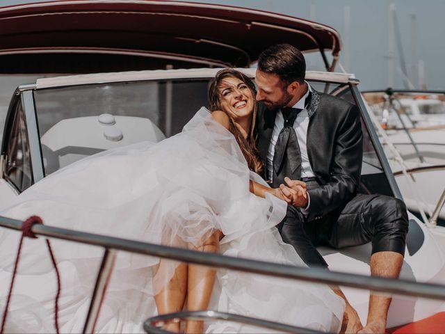 Il matrimonio di Mino e Alessia a Brindisi, Brindisi 138
