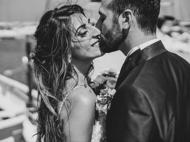 Il matrimonio di Mino e Alessia a Brindisi, Brindisi 140