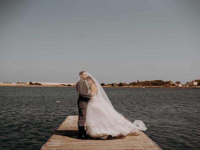 Il matrimonio di Mino e Alessia a Brindisi, Brindisi 142