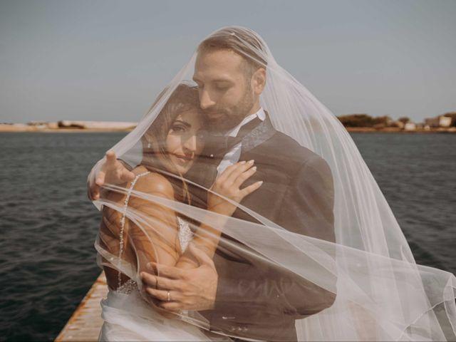 Il matrimonio di Mino e Alessia a Brindisi, Brindisi 143