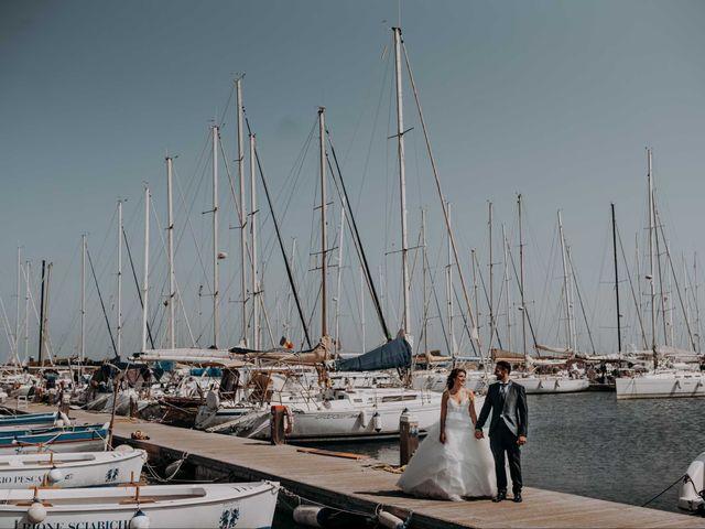 Il matrimonio di Mino e Alessia a Brindisi, Brindisi 145