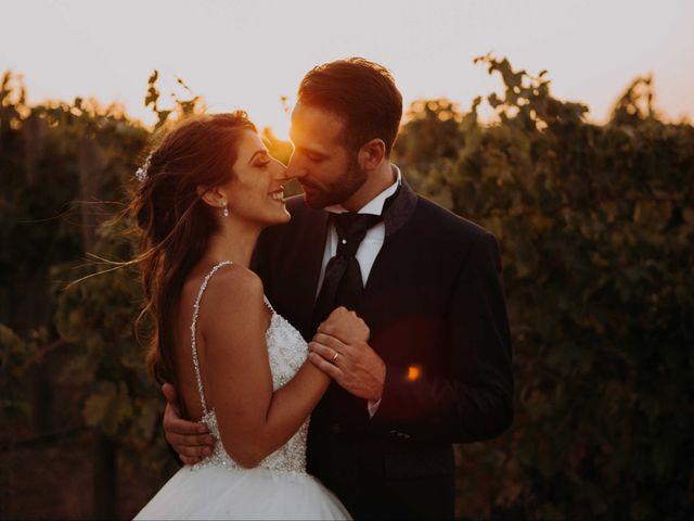 Il matrimonio di Mino e Alessia a Brindisi, Brindisi 148