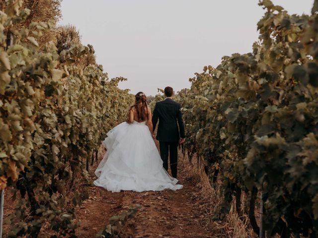 Il matrimonio di Mino e Alessia a Brindisi, Brindisi 149