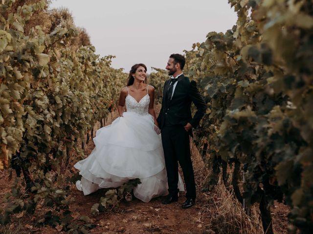 Il matrimonio di Mino e Alessia a Brindisi, Brindisi 151