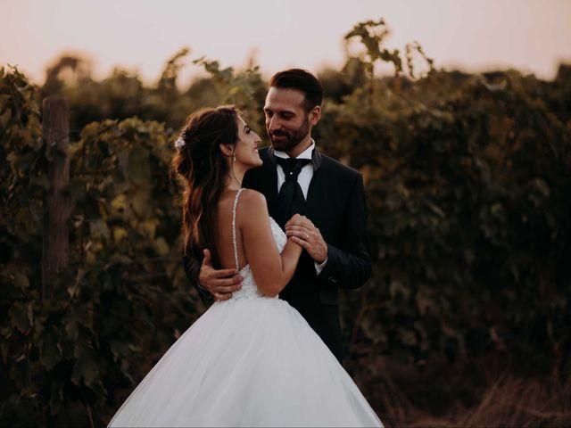 Il matrimonio di Mino e Alessia a Brindisi, Brindisi 152