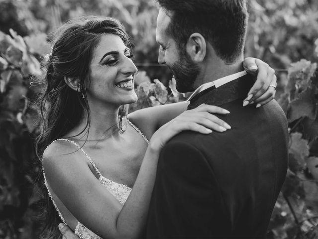 Il matrimonio di Mino e Alessia a Brindisi, Brindisi 153