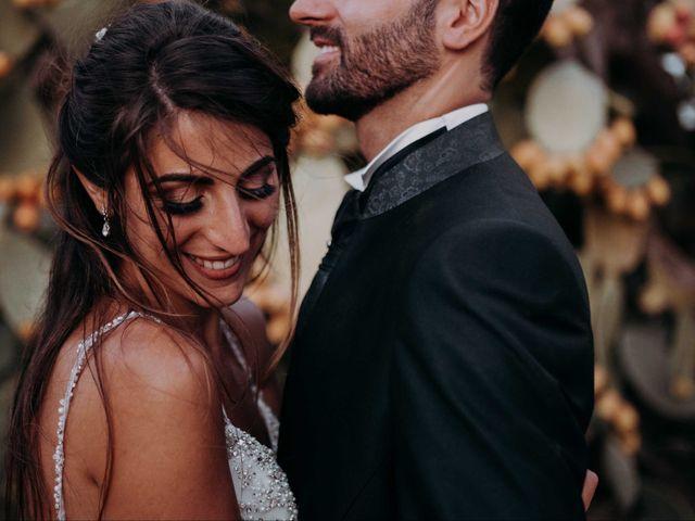Il matrimonio di Mino e Alessia a Brindisi, Brindisi 160