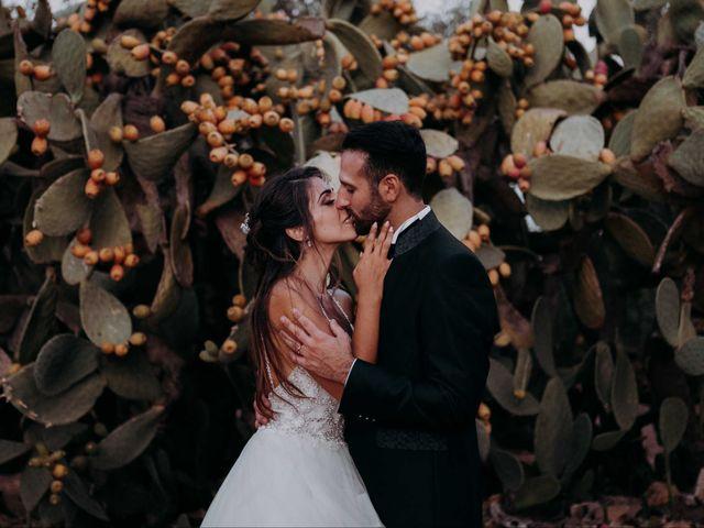 Il matrimonio di Mino e Alessia a Brindisi, Brindisi 161