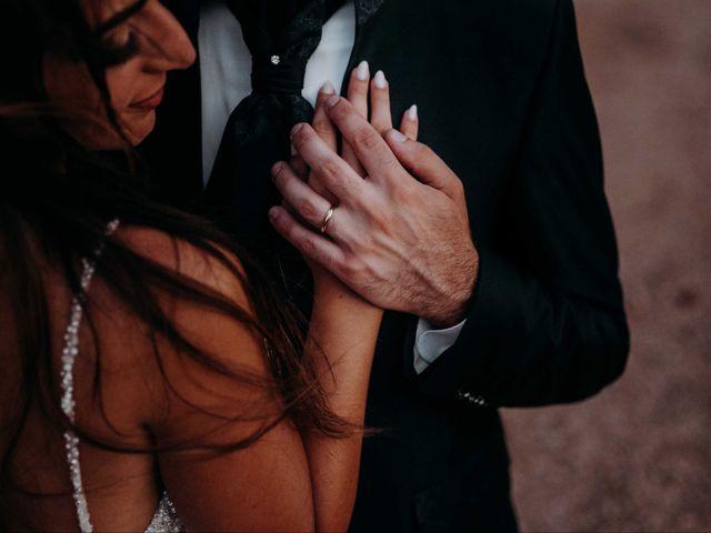 Il matrimonio di Mino e Alessia a Brindisi, Brindisi 162