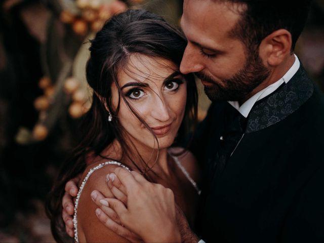 Il matrimonio di Mino e Alessia a Brindisi, Brindisi 163