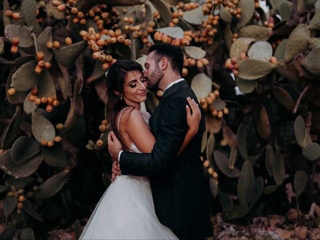 Il matrimonio di Mino e Alessia a Brindisi, Brindisi 1