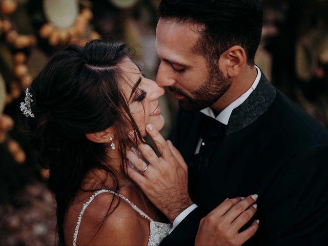 Il matrimonio di Mino e Alessia a Brindisi, Brindisi 164