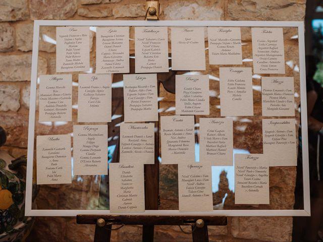 Il matrimonio di Mino e Alessia a Brindisi, Brindisi 170