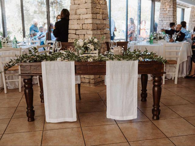 Il matrimonio di Mino e Alessia a Brindisi, Brindisi 171