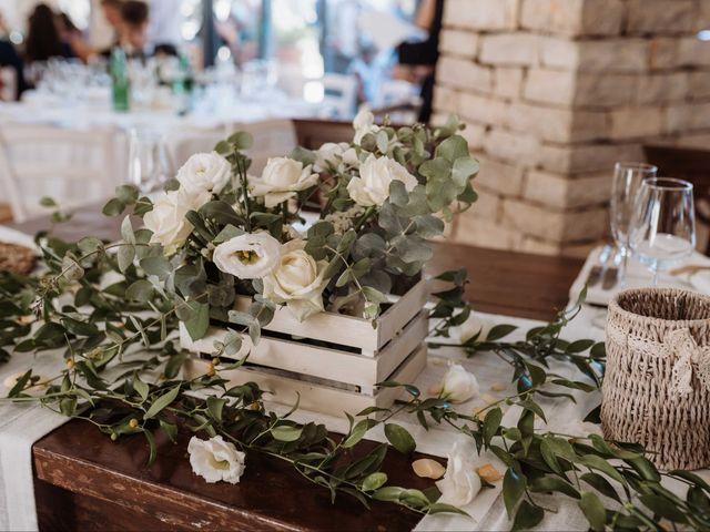 Il matrimonio di Mino e Alessia a Brindisi, Brindisi 172