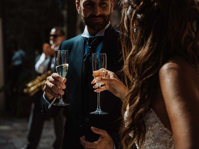 Il matrimonio di Mino e Alessia a Brindisi, Brindisi 180