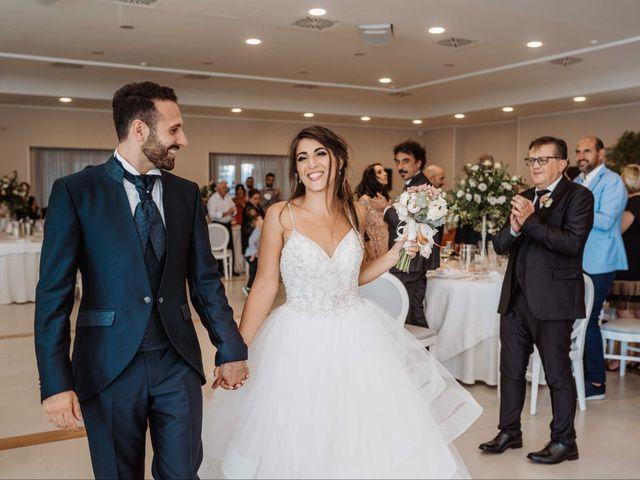 Il matrimonio di Mino e Alessia a Brindisi, Brindisi 181