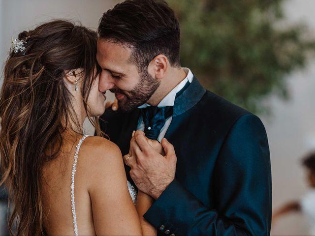 Il matrimonio di Mino e Alessia a Brindisi, Brindisi 182