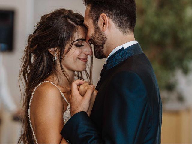 Il matrimonio di Mino e Alessia a Brindisi, Brindisi 183