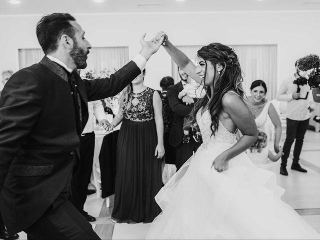 Il matrimonio di Mino e Alessia a Brindisi, Brindisi 184