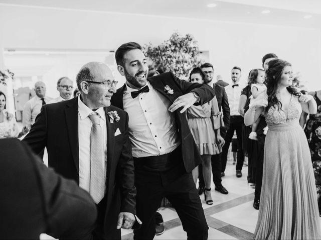 Il matrimonio di Mino e Alessia a Brindisi, Brindisi 186