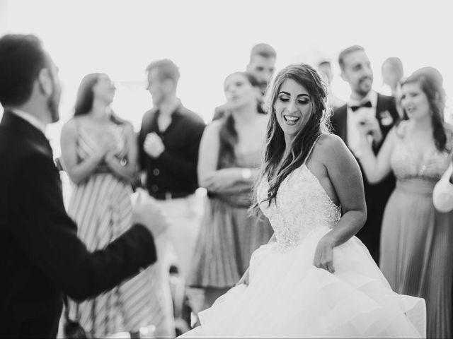 Il matrimonio di Mino e Alessia a Brindisi, Brindisi 187