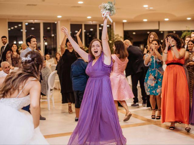 Il matrimonio di Mino e Alessia a Brindisi, Brindisi 188