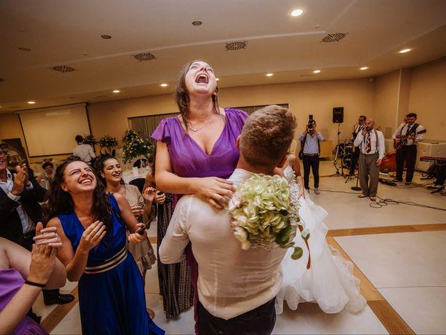 Il matrimonio di Mino e Alessia a Brindisi, Brindisi 189