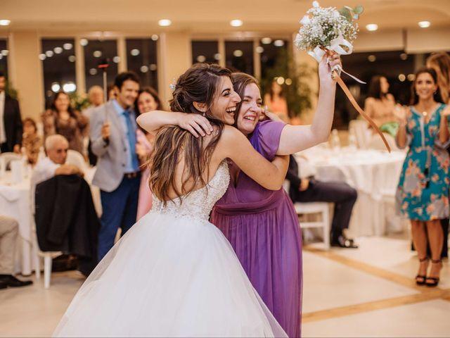 Il matrimonio di Mino e Alessia a Brindisi, Brindisi 190