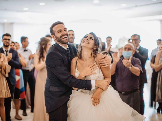 Il matrimonio di Mino e Alessia a Brindisi, Brindisi 191