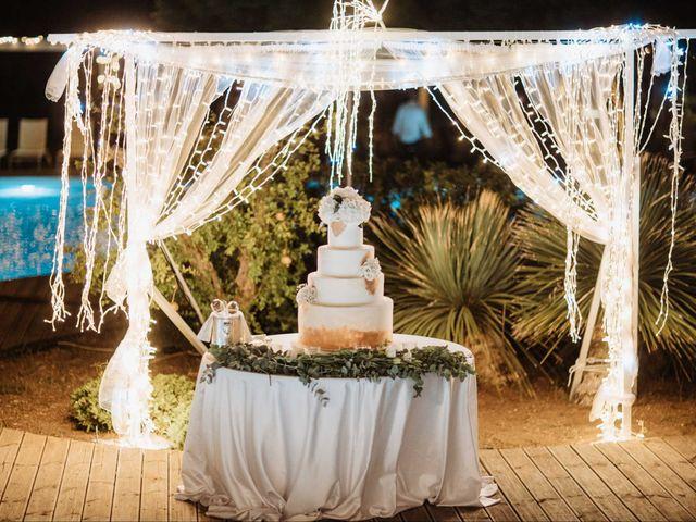 Il matrimonio di Mino e Alessia a Brindisi, Brindisi 192